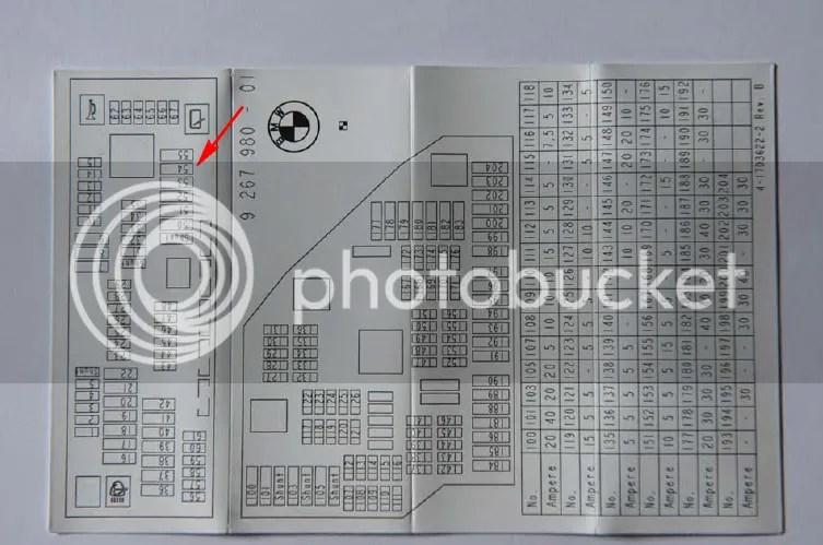 Bmw F10 Fuse Box - Wiring Diagrams