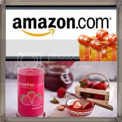 divafabulosa20k zpsfd041153 Enter to #Win The Diamond Candle Flash #Giveaway (WW)
