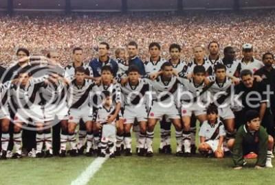 Vasco de 1997
