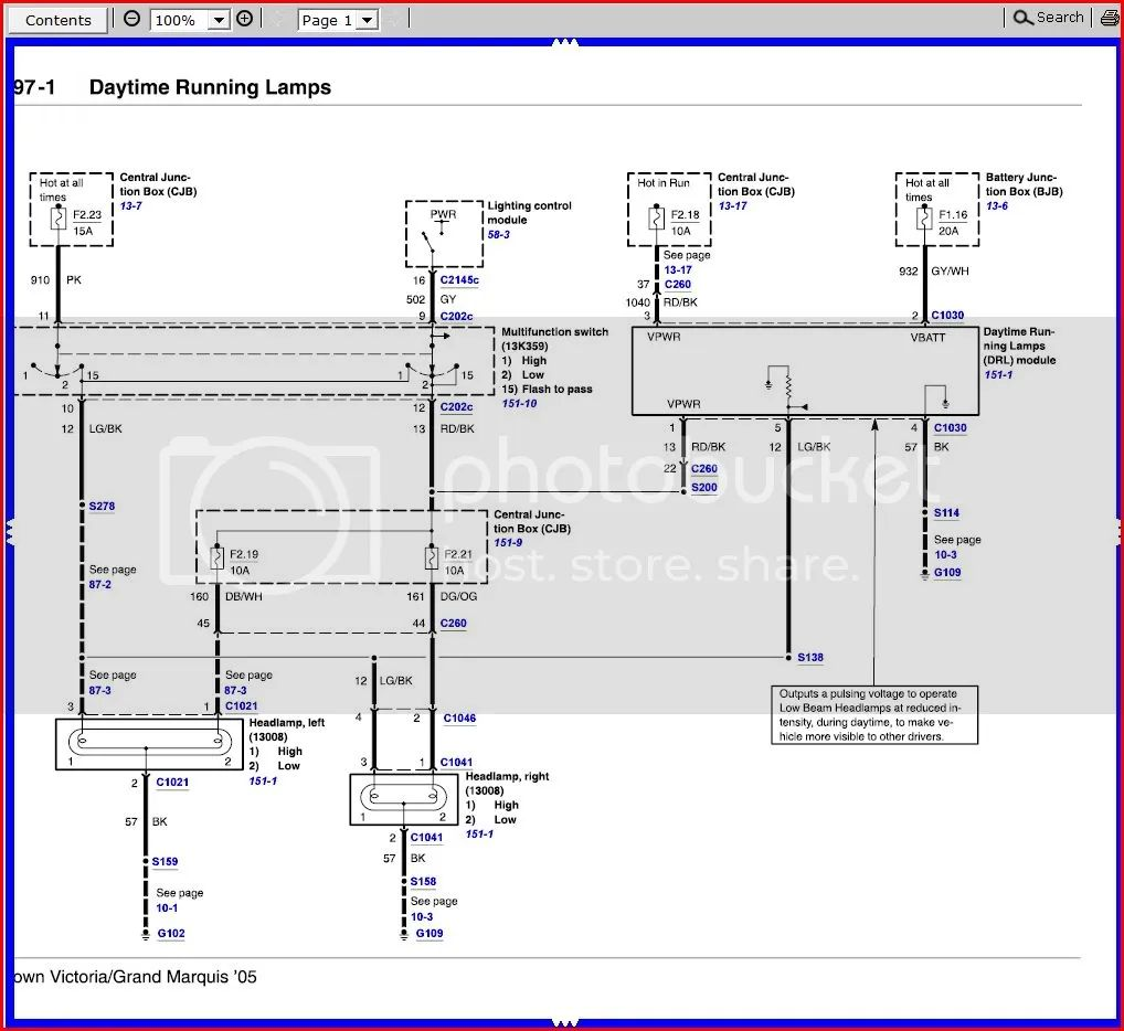Wig Wag Wiring Diagram Interceptor Suv Auto Electrical Lights 29 Images