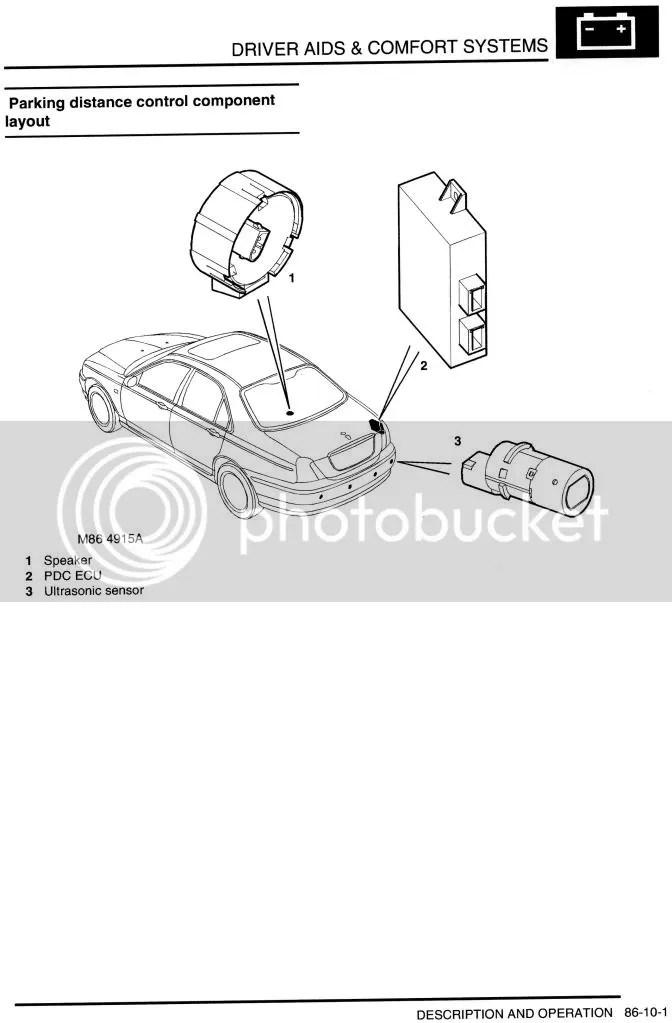 DOC ➤ Diagram Rover 75 Abs Wiring Diagram Ebook Schematic