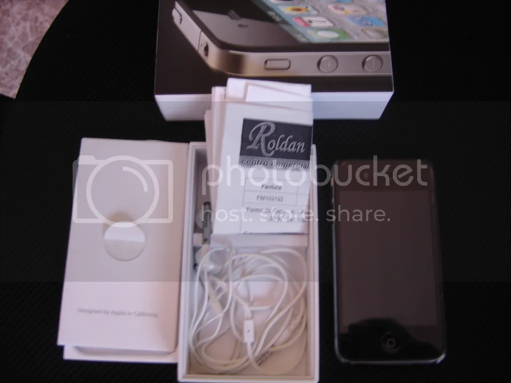 Precio Iphone 4s Libre Vendo 2 Iphone 4s Orange Y Iphone 4 Libre Segunda Mano