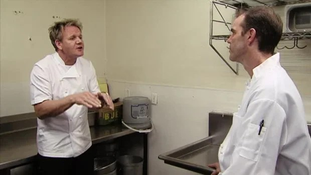 In Teufels Küche Mit Gordon Ramsay Staffel 5 In Teufels Küche Mit Gordon Ramsay - Video - Staffel 5