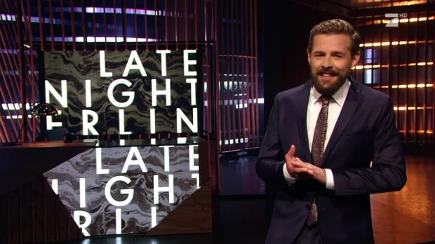 Tv über Kabel Late Night Berlin - Video - Ganze Folge - Late Night
