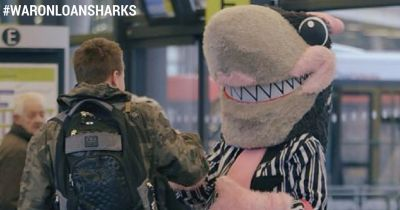 The War on Loan Sharks exposes nasty lenders on BBC1 - Birmingham Mail