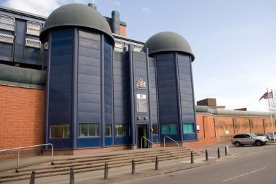 Violent attacks increase at HMP Birmingham in Winson Green - Birmingham Mail