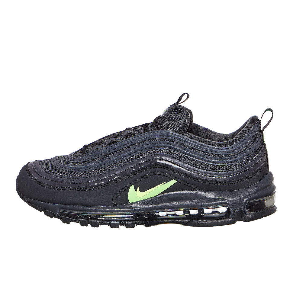 Nike Zoom Grey And Green Nike Air Max 97 Us 8 5 Eu 42 Uk 7 5 26 5cm