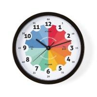Kids Clocks   Kids Wall Clocks   Large, Modern, Kitchen Clocks