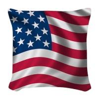 Us Flag Pillows, Us Flag Throw Pillows & Decorative Couch ...