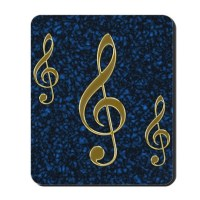 Music Note Decorative Office Supplies | Office Decor ...