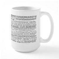 English Grammar Coffee Mugs | English Grammar Travel Mugs ...