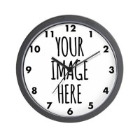 Wall Personalized Clocks
