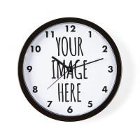 Wall Personalized Clocks | Wall Personalized Wall Clocks ...