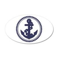 Nautical Anchor Wall Art | Nautical Anchor Wall Decor