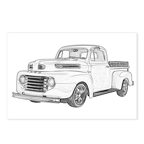 1950 ford tow truck auto electrical wiring diagram