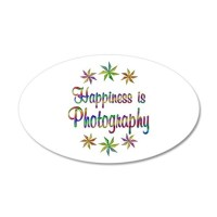 Happiness is Photography Wall Decal Sticker by ...