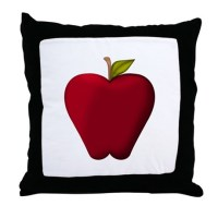 Apples Pillows, Apples Throw Pillows & Decorative Couch ...