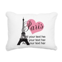 Paris Eiffel Tower Pillows, Paris Eiffel Tower Throw ...