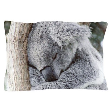 Sleeping Koala Baby Pillow Case By Admin Cp113089915 - Babies R Us Infant Pillow