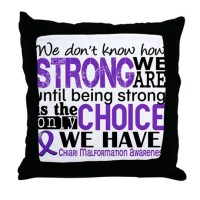 Chiari Pillows, Chiari Throw Pillows & Decorative Couch ...