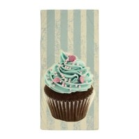 Cupcakes Bathroom Accessories & Decor - CafePress