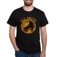 Roller Skating T