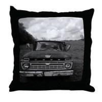 Ford Truck Pillows, Ford Truck Throw Pillows & Decorative ...