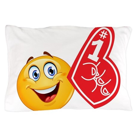 Sports Emoji Pillow Case By Admin Cp13506533