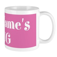 Hot Pink Coffee Mugs | Hot Pink Travel Mugs - CafePress