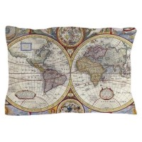 History Pillow Covers | Pillow Cases | Throw Pillow Covers ...