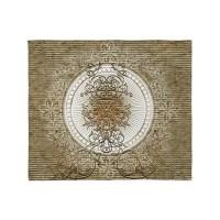 Wonderful decorative design Throw Blanket by NobleDesign1