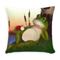 Small Children Pillows, Small Children Throw Pillows ...