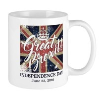 Great Brexit Mug by 1512boulevard