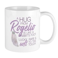 Rabbit Foot Drinkware | Coffee Mugs, Drinking Glasses ...