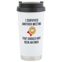 Funny Office Coffee Mugs | Funny Office Travel Mugs ...