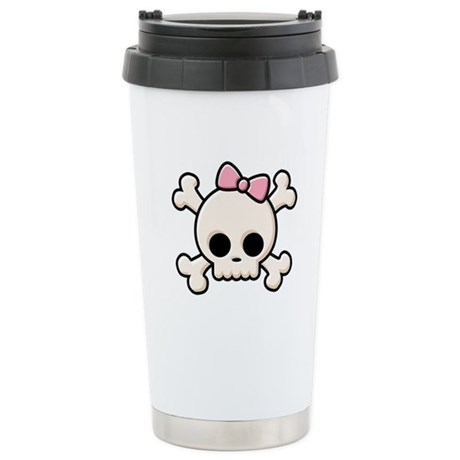 Cute Skull Coffee Mugs