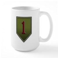 Big Red Coffee Mugs | Big Red Travel Mugs - CafePress