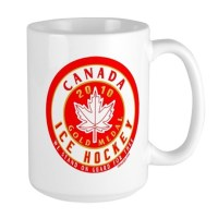 Team Canada Coffee Mugs | Team Canada Travel Mugs - CafePress