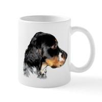 English Setter Coffee Mugs | English Setter Travel Mugs ...
