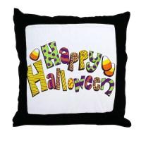 Halloween Pillows, Halloween Throw Pillows & Decorative ...