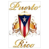 Puerto Rican Wall Art | Puerto Rican Wall Decor