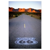 Route 66 Wall Art   Route 66 Wall Decor