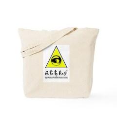 UPPRS Tote Bag