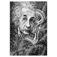 Einstein Wall Art | Einstein Wall Decor