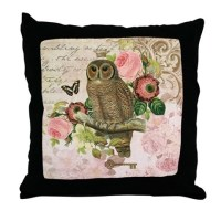 Shabby Chic Pillows, Shabby Chic Throw Pillows ...