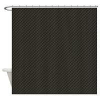 Carbon Fibre Bathroom Accessories & Decor - CafePress