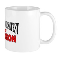 Great Grandson Coffee Mugs | Great Grandson Travel Mugs ...