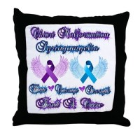 Arnold Chiari Malformation Pillows, Arnold Chiari ...