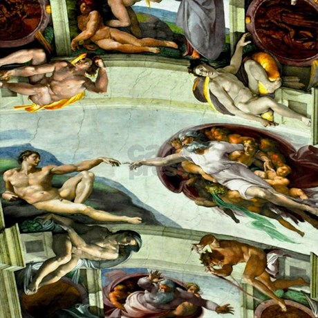 sistine_chapel_ceiling_9x12_round_ornament.jpg?color=White