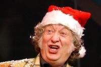 Scrooge local radio DJs threatened with the SACK for ...